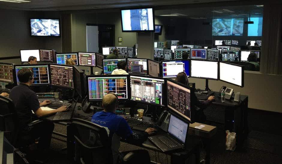 call center job company