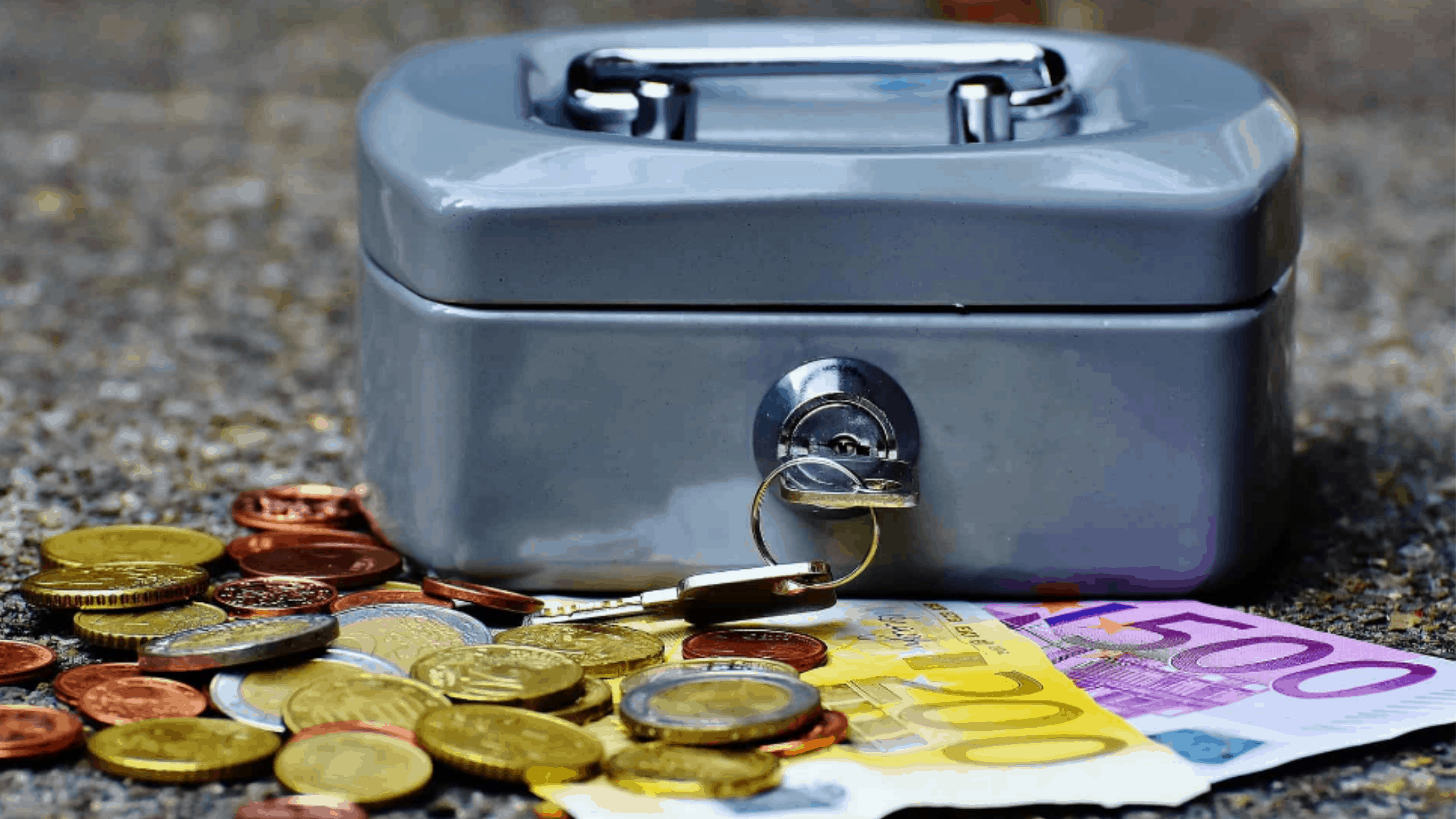 How To Create Passive Income With No Money Online