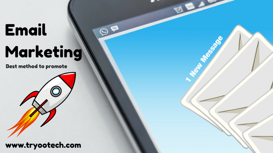 What Is Email Marketing? Why To Do, Reason Behind & How To Do