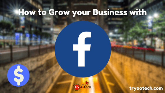 How to grow your business with facebook groups and pages tryootech