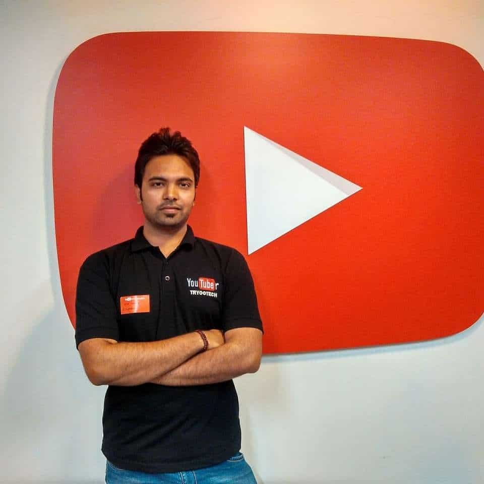 youtube success amit mishra