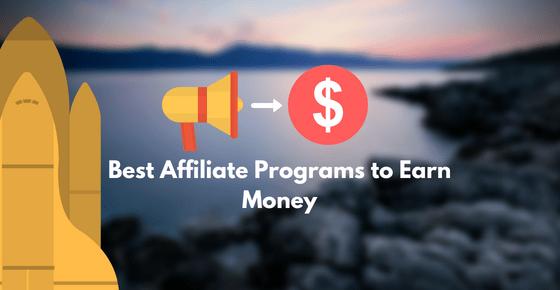 Best affiliate programs india