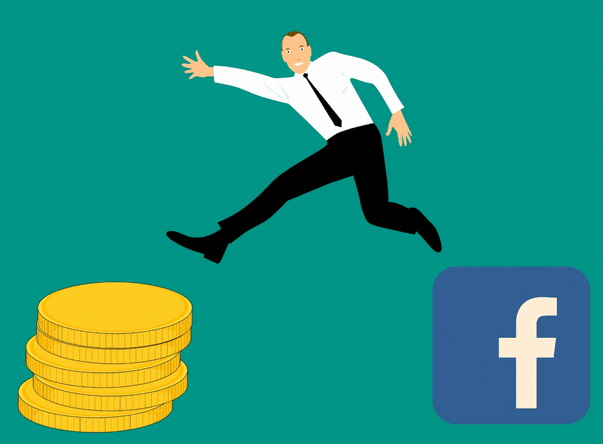 earn money from facebook groups and pages