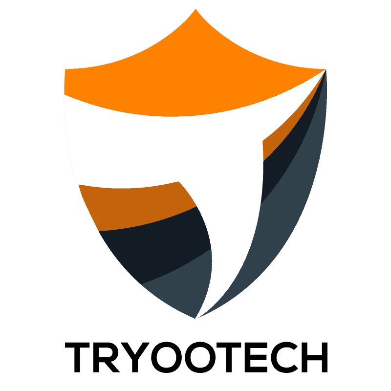 Tryootech Logo