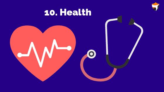 Health niche idea
