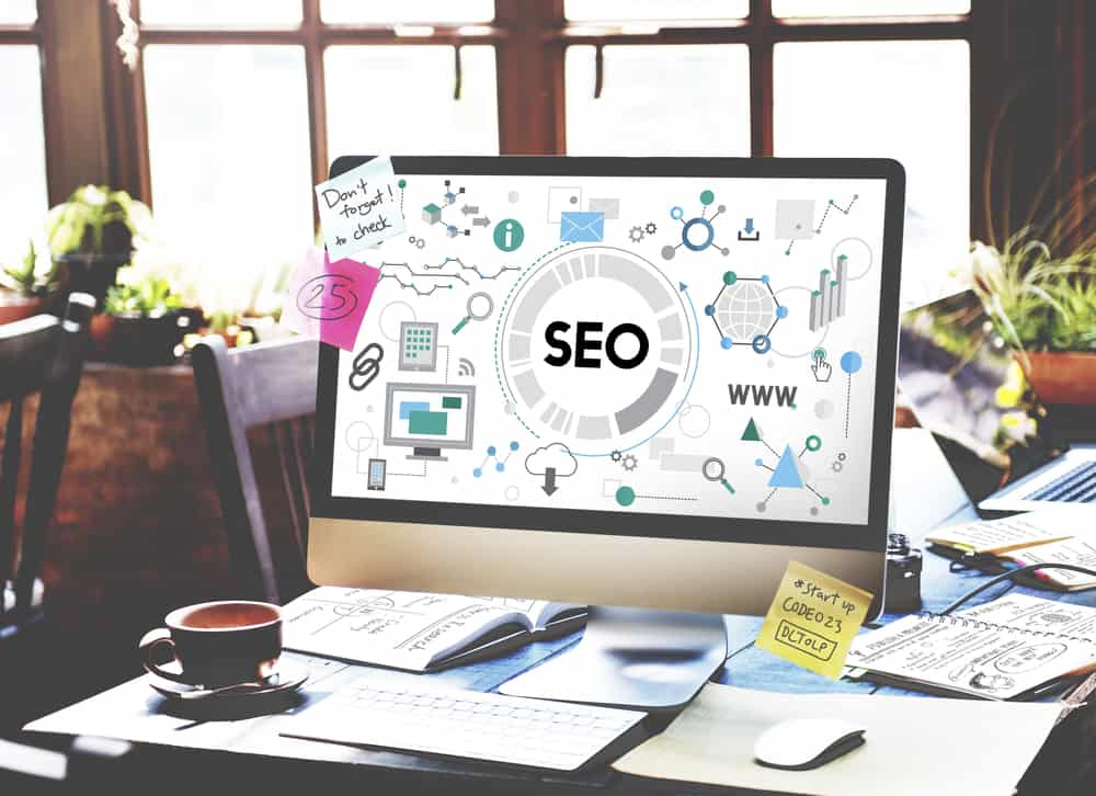 SEO Digital Marketing Training Course for Contractor
