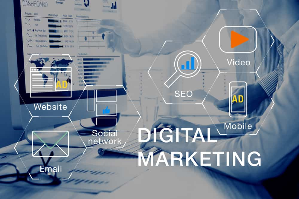 SEO Digital Marketing Training Course for Contractors