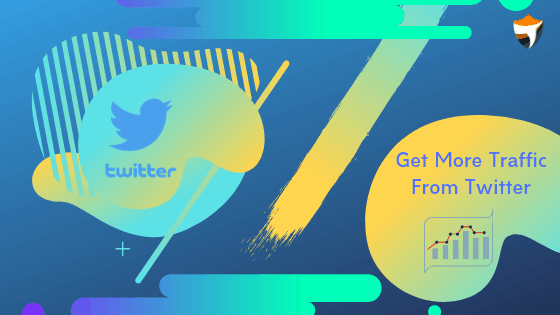 get more traffic from twitter