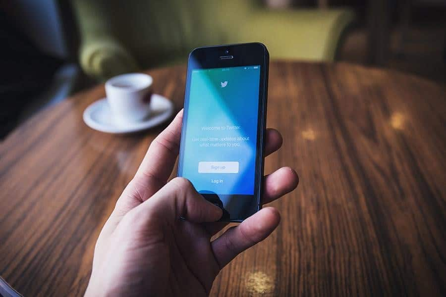 get website traffic from twitter