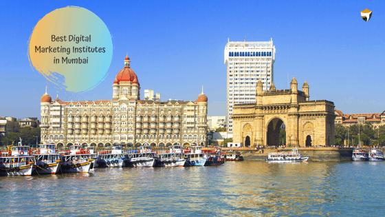 Best Digital Marketing Institutes in Mumbai