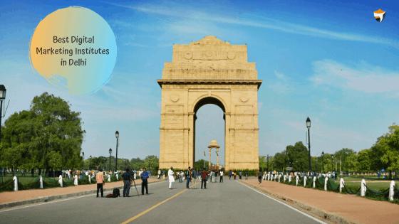 Best Digital MarketingInstitutes in Delhi