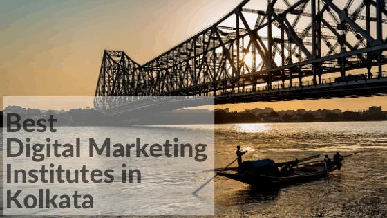 Best Digital Marketing Institutes in Kolkata