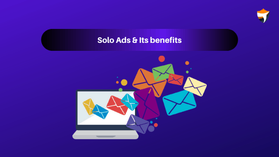 What are solo ads and where to buy solo ads