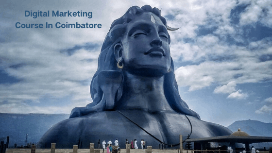 Digital Marketing Course In Coimbatore