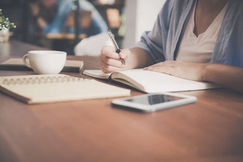 topic to write blog post