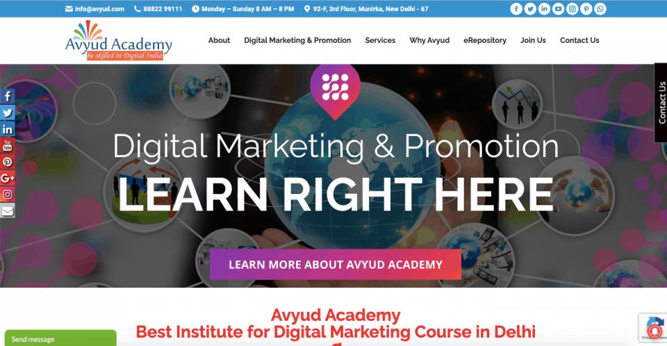 Avyud academy