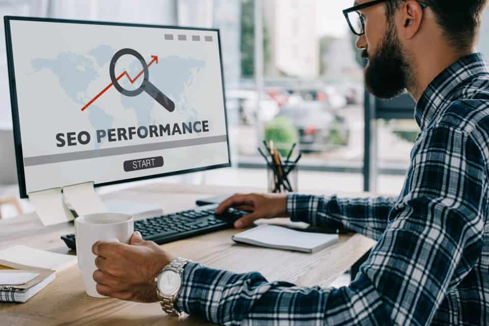 Competitor And Website Analysis